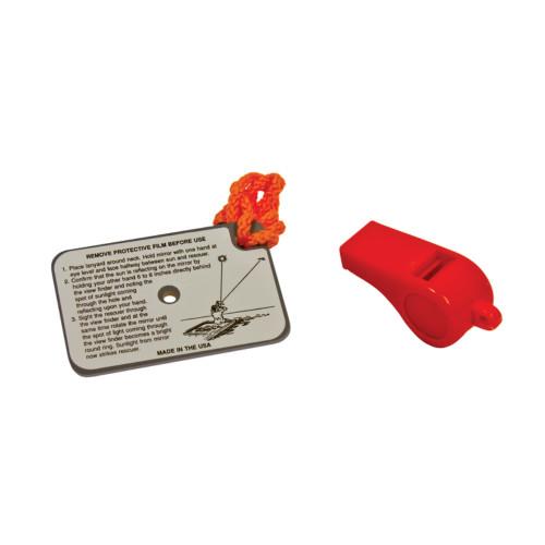 Orion Whistle\/Mirror Kit