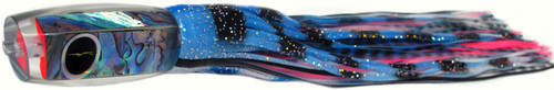 Black Bart 1656 Angle Nose - Blue/Blue Pink Tiger