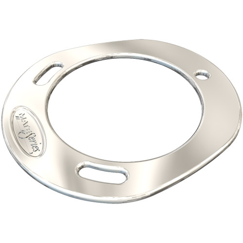 Mate Series Stainless Steel Backing Plate