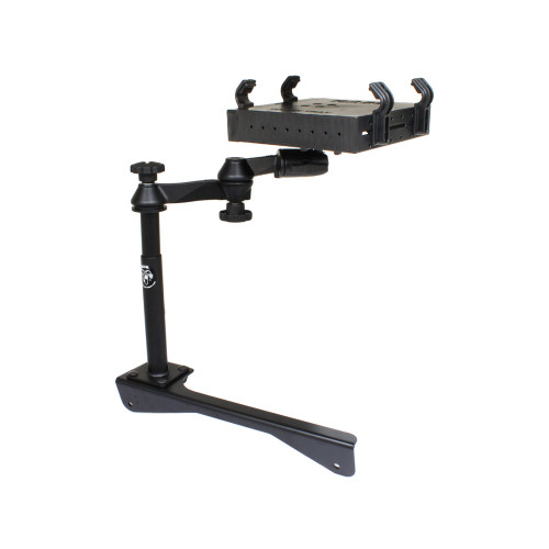 RAM Mount No Drill Vehicle System f\/Dodge Charger Police Package