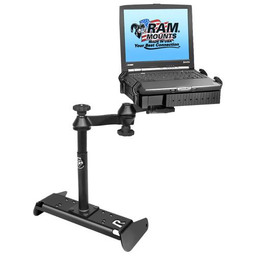 RAM Mount No Drill Vehicle System Chevy Silverado 2014