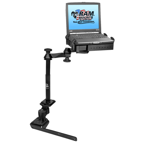 RAM Mount No Drill Vehicle System Dodge RAM 1500-5500 - 2008-2015