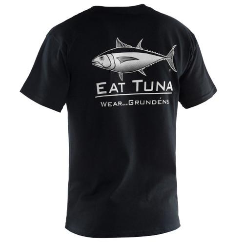 Grundens Eat Tuna T-Shirt