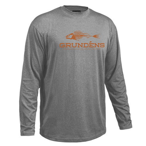 Grundens Deck Hand Long Sleeve Shirt