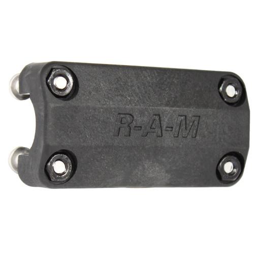 RAM Mount RAM Rod 2000 Rail Mount Adapter Kit
