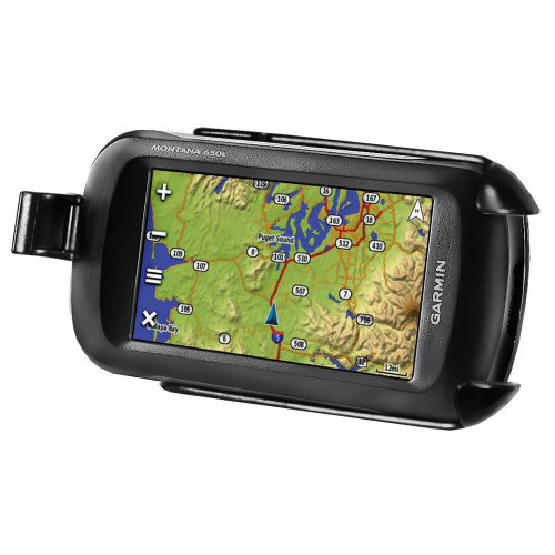 RAM Mount Cradle f\/Garmin Montana Series