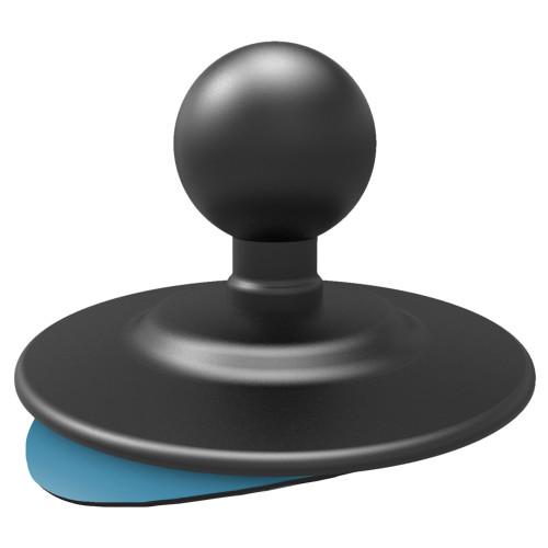 "RAM Mount Flex Adhesive Base w\/1"" Ball"