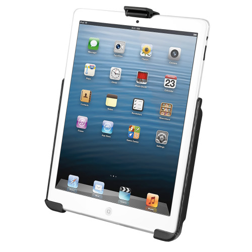 RAM Mount EZ-ROLL'R Cradle f\/Apple iPad mini