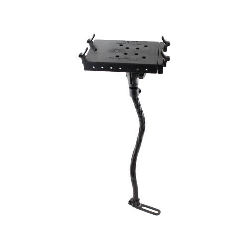 RAM Mount Ram Pod I Universal No-Drill Vehicle Mount w\/Netbook Tray