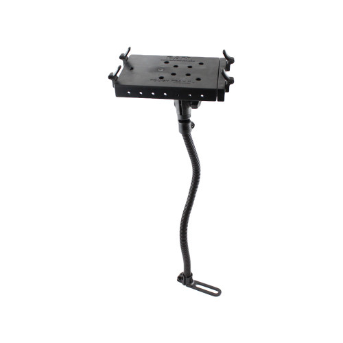 RAM Mount Ram Pod I Universal No-Drill Vehicle Mount w\/Netbook Tray