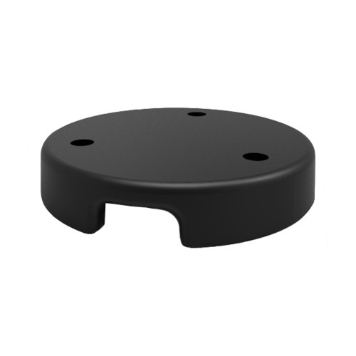 """RAM Mount Large Cable Manager f\/2.25"""" Diameter Ball Bases"""