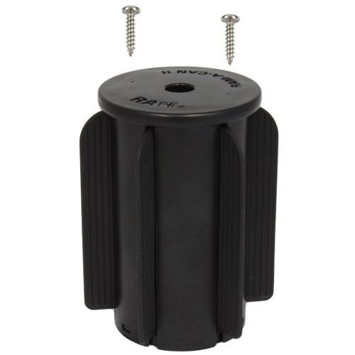RAM Mount RAM-A-CAN II Universal Cup Holder Base