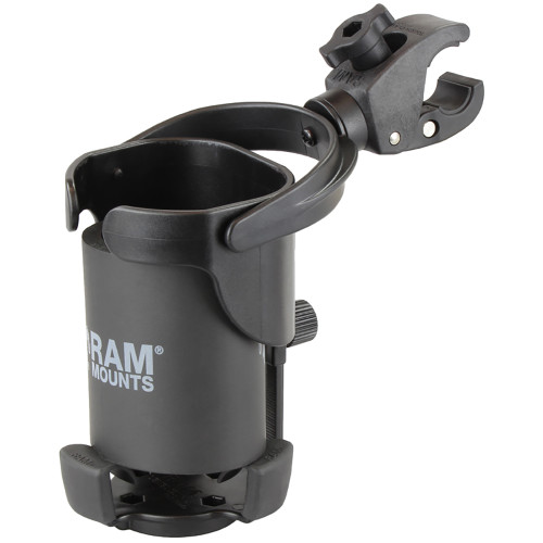 RAM Mount Level Cup XL w\/Small Tough-Claw