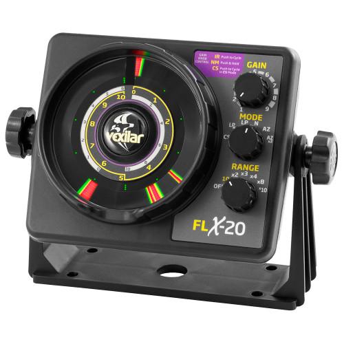 Vexilar FLX-20 Head Only w\/No Transducer