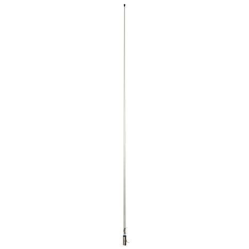 Glomex 8 6dB Marine High Performance VHF Antenna w\/20 RG-8X Coax Cable w\/FME Termination  RA352 Adaptor