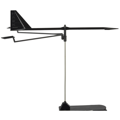 Schaefer Great Hawk Wind Indicator f\/Boats From 8M - 20M