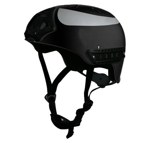 First Watch First Responder Water Helmet - Small\/Medium - Black