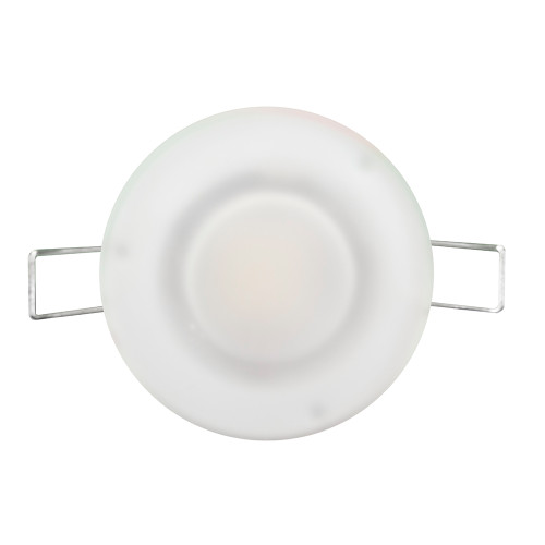 "Innovative Lighting 3.2"" Round Ceiling Light - 12V - Warm White"
