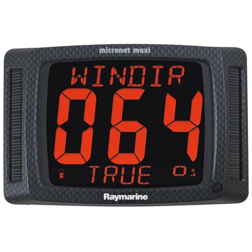 Raymarine Multi Maxi Display