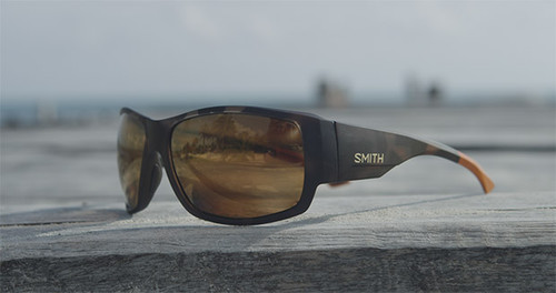 8e03a0c921 ... Smith Optics Sunglasses - Howler Bros - Outback Frame -ChromaPop  Polarized Bronze Lens ...