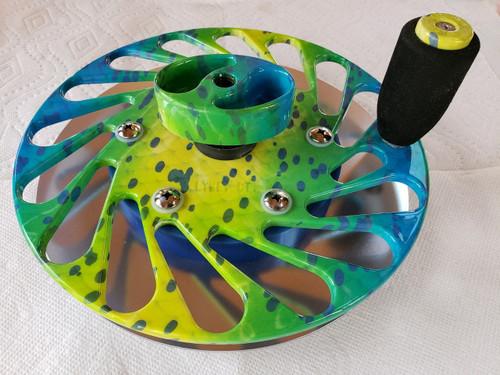 Reel Colors Pancake Teaser Reel
