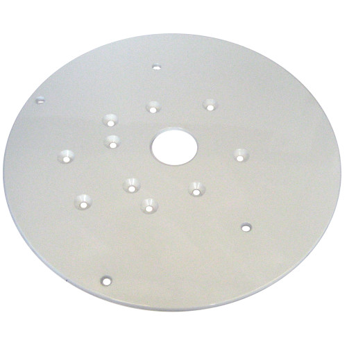 "Edson Vision Series Mounting Plate - Garmin 18-24"" HD Dome"