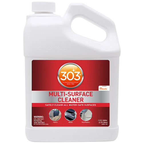 303 Multi-Surface Cleaner - 1 Gallon