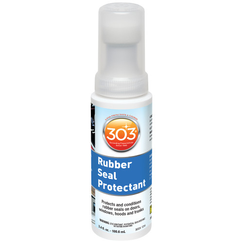 303 Rubber Seal Protectant - 3.4oz