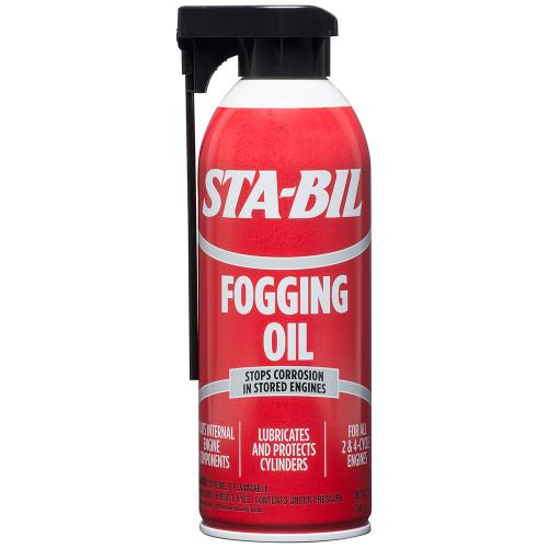 STA-BIL Fogging Oil - 12oz