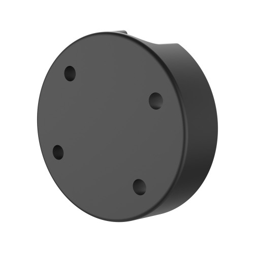 RAM Mount Spacer Plate Accessory f\/Flush Mounting