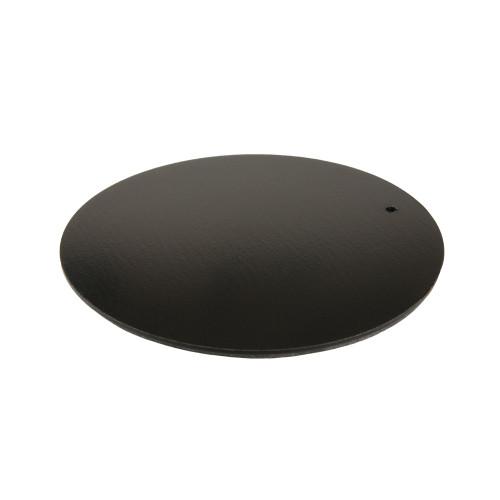 RAM Mount Steel Adhesive Plate Adapter f\/Magnetic Mounts