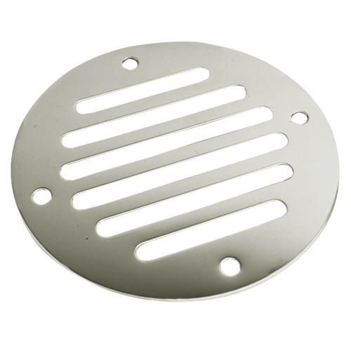 Sea-Dog Stainless Steel Drain Cover - 3-1\/4""
