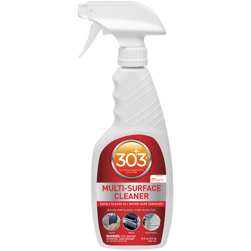 303 Multi-Surface Cleaner with Trigger Sprayer - 16oz *Case of 6*