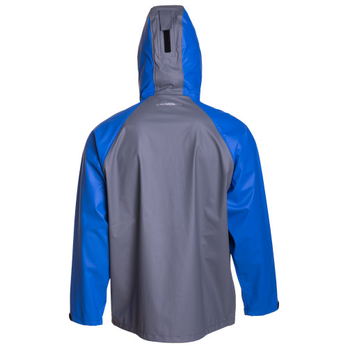 Grundens Tourney Jacket - Ocean Blue