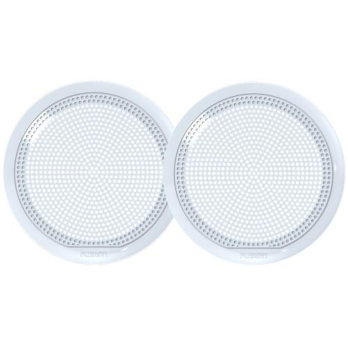 """FUSION EL-X651W 6.5"""" Classic Grill - White"""