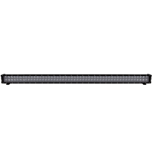 "HEISE Infinite Series 50"" RGB Backlite Dualrow Bar - 24 LED"