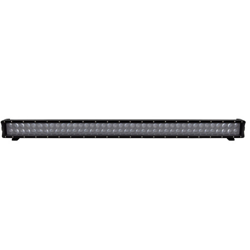 "HEISE Infinite Series 40"" RGB Backlite Dualrow Bar - 24 LED"