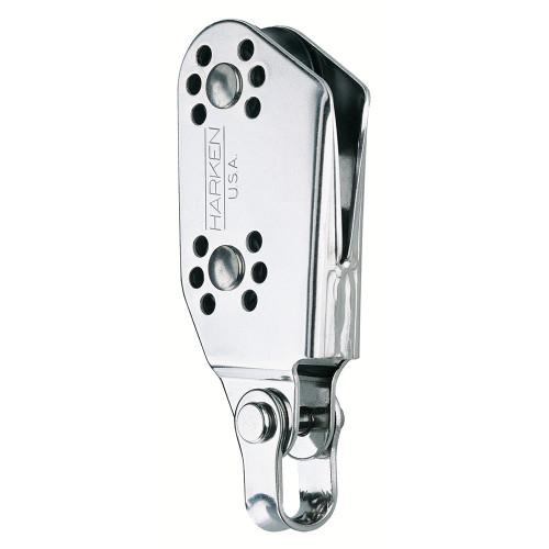 Harken 22mm Fiddle Micro Block w\/V-Jam
