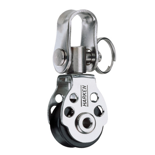 Harken 16mm Block w\/Swivel