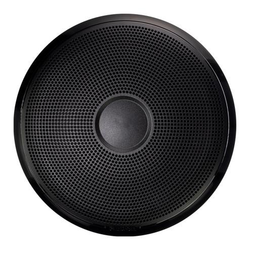 """FUSION XS-X10CB 10"""" Classic Grill Cover - Black"""