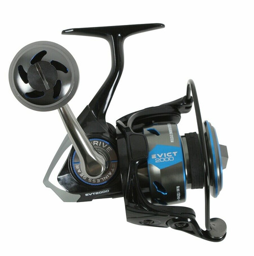 Tsunami Evict Spinning Reel 2000