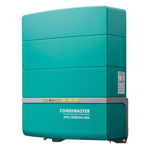 Mastervolt CombiMaster 24V - 2000W - 40 Amp (230V)