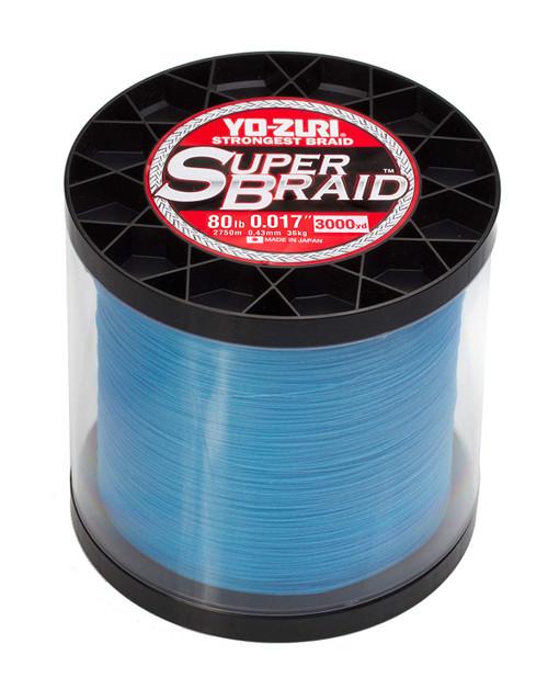 Yo-Zuri SuperBraid 3000yd