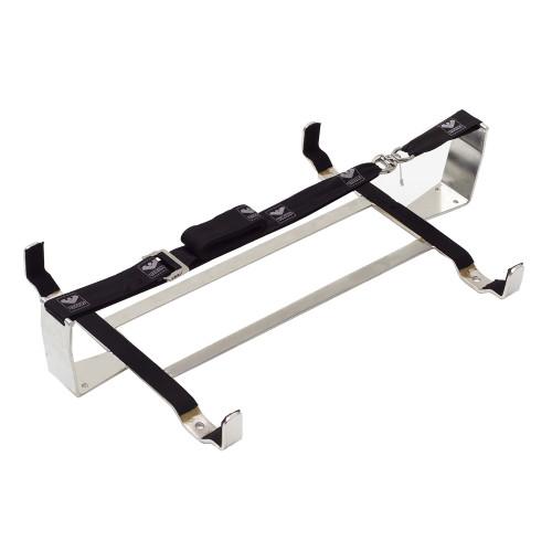 VIKING Stainless Steel Cradle f\/4 & 6 Man Liferafts