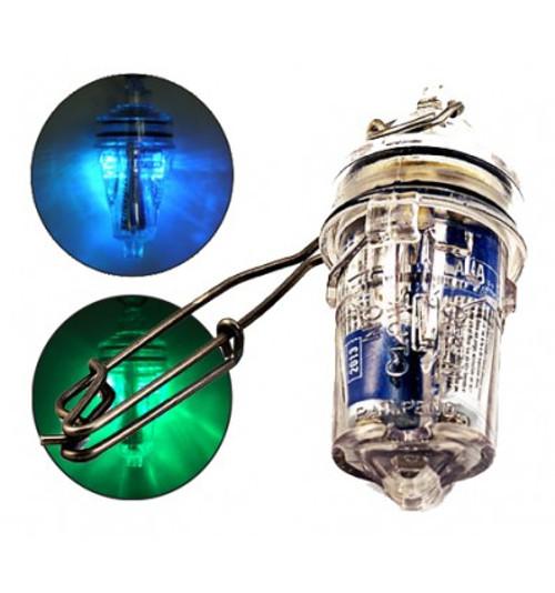 Lindgren Pitman Electralume Light w/ Battery - Green White