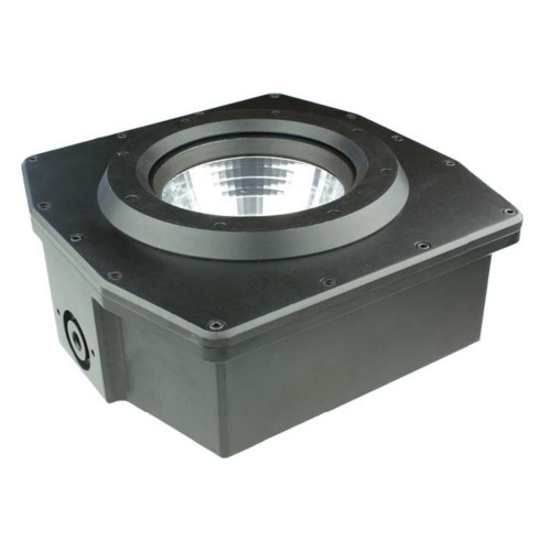Lunasea Extreme Intensity High Output LED Spotlight - 40 Dual Beam - Natural White