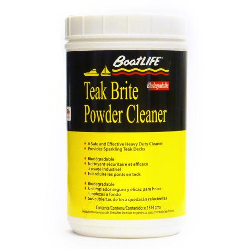 BoatLIFE Teak Brite Powder Cleaner - Jumbo - 64oz *Case of 12*