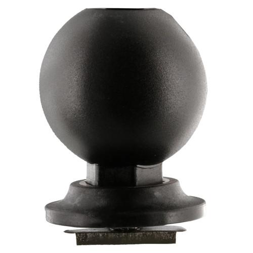"Scotty 168 1-1\/2"" Ball w\/Low Profile Track Mount"