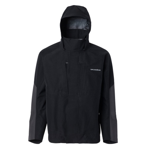 Grundens Bouy X Gore-Tex Jacket - Black/Anchor
