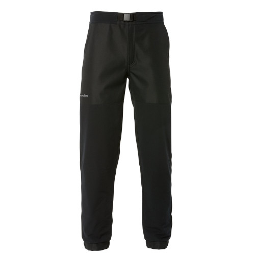 Grundens Bulkhead Fleece Pant - Black - Large